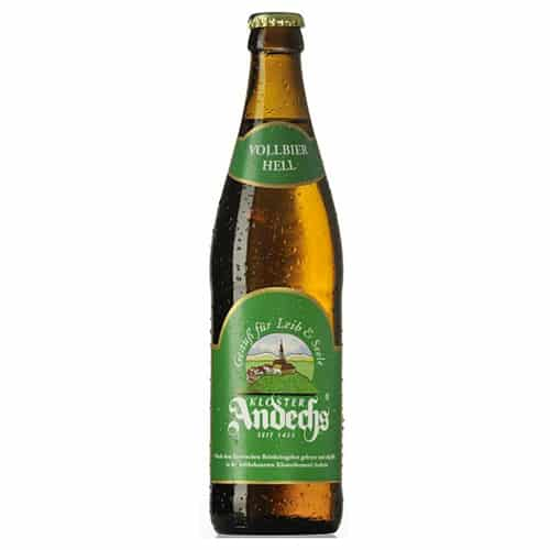 Andechs – Hell