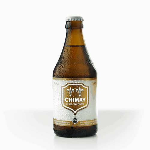 Chimay – Triple