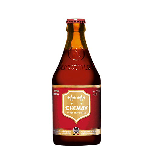 Chimay – Rouge